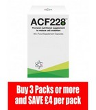 ACF228 capsules special offer