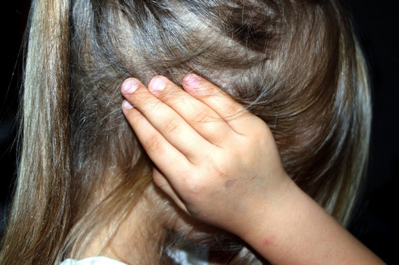 Avoid having your child stressed out