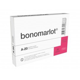 Bonomarlot capsules, the Bone Marrow peptide bioregulator