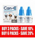 Can-C K9 eye drops