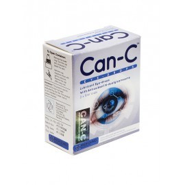 Can-C eye drops special offer