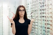 Choosing Glasses and Lenses
