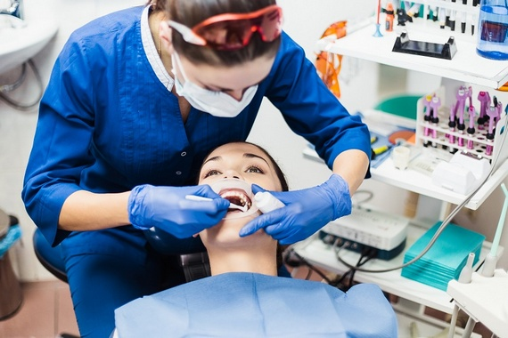 Prepare for your emergency dental care