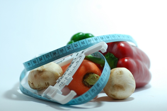 Right nutrition is crucial to weight loss