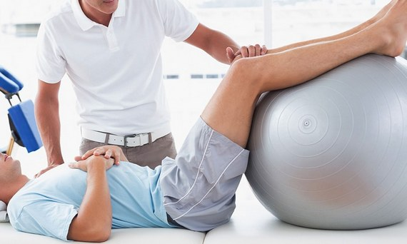Examine myths about physiotherapy