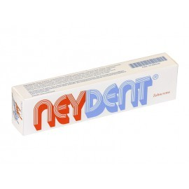 Neydent toothpaste with vitamins B and C