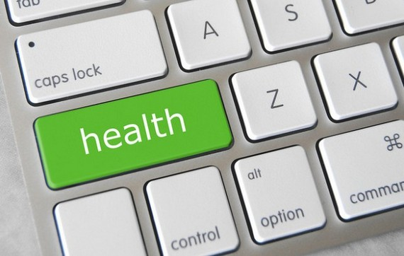 Research your health problems online