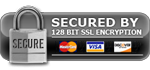 Order and pay via secure pages