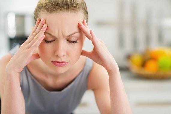 Stress can seriously damage health