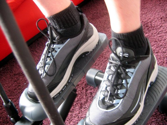 Choose correct training shoes for workouts